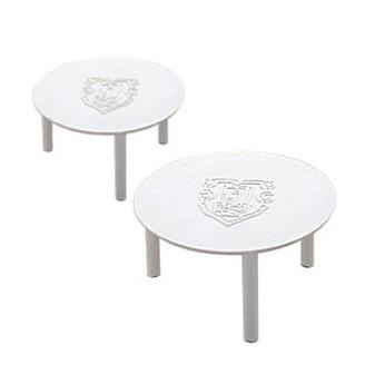 Mini mesas para proteção de...