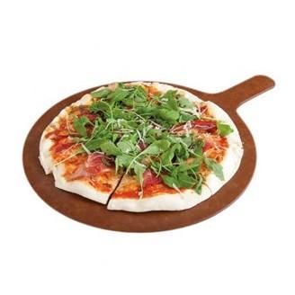 Pá para servir pizzas